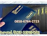 Cetak Cover Buku tabungan / GIRO 0858-6764-2723 Sampul dan isinya Bikin di sini