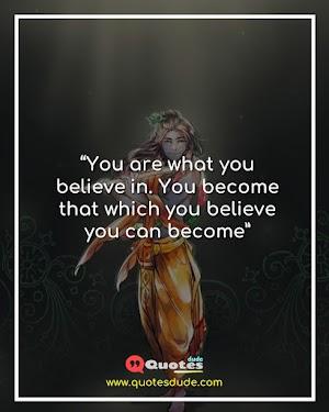 Most Popular Quotes by Bhagavad Gita 2020