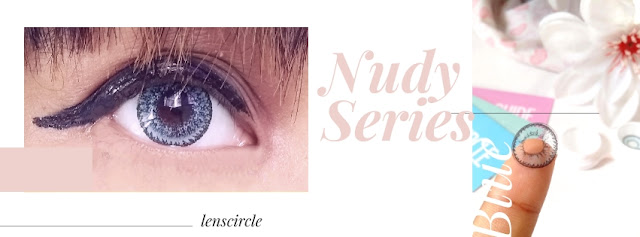 lentes nudy series detalhes