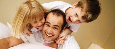 أهمية دور الأب في الأسرة