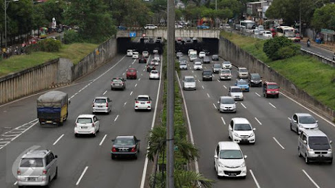 Dinas Perhubungan DKI Jakarta Tegaskan Belum Memberlakukan Sistem Ganjil Genap