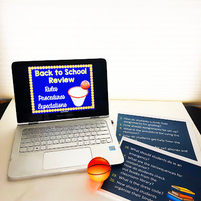 high school, middle school, rules, teaching, educaiton