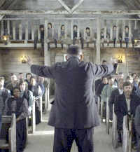 Apostle Movie