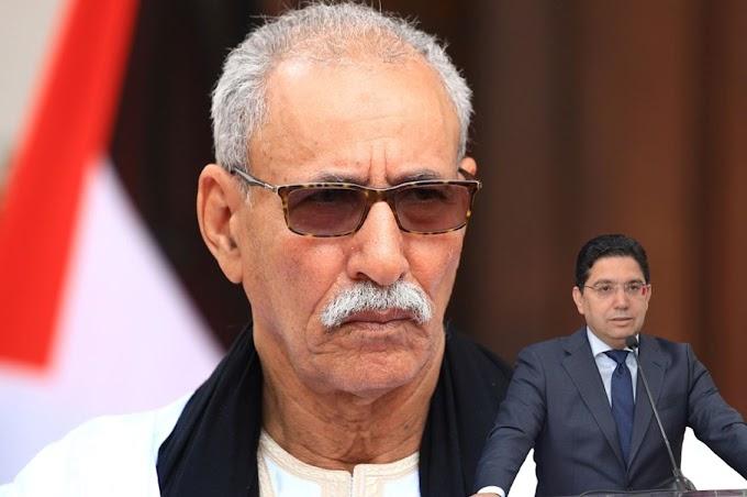 """المغرب يطلق تهديدا آخر لإسبانيا """"هل تريدون التضحية بعلاقتنا من أجل الصحراويين؟"""""""
