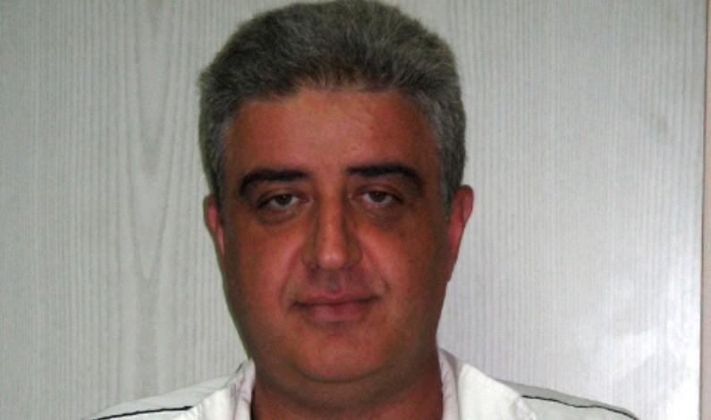 Σε πένθος βυθίστηκε το μπάσκετ με τον αιφνίδιο θάνατο του Νίκου Ακουμιανάκη