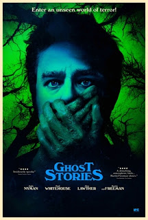 Ghost Stories - Legendado