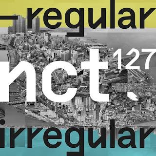 NCT 127 - NCT #127 Regular-Irregular Albümü