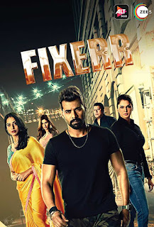 Fixerr (2019) Hindi Season 1 Complete REUPLOAD All Episodes 720p HEVC HDRip x265 AAC