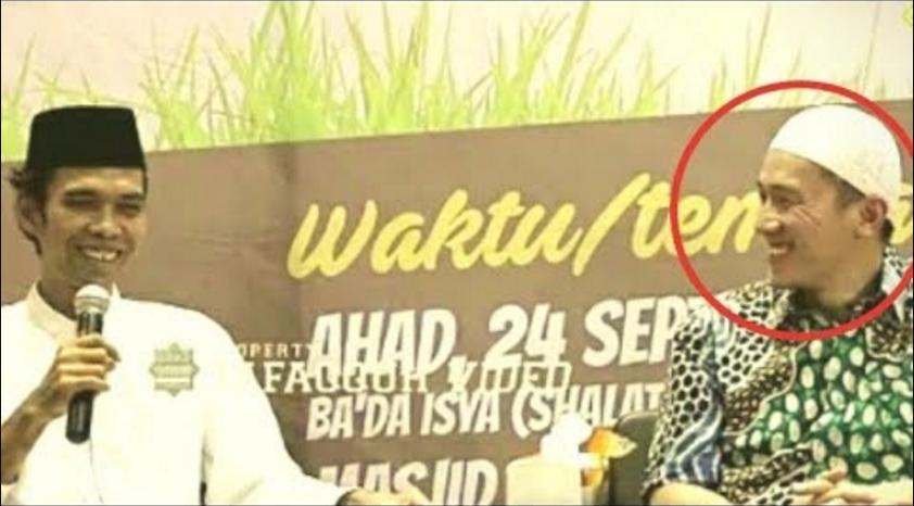 Akhirnya Bocor Sudah, Siapa Yang Membiayai Dakwah Ustadz Felix Siauw, Ternyata..