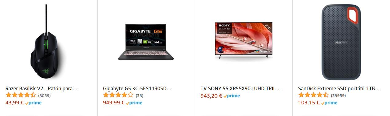 chollos-19-08-amazon-ofertas-en-2-portatiles-4-tvs-4-ratones-3-teclados