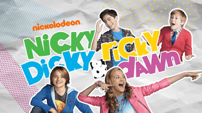 July 2018 on Nickelodeon Central and Eastern Europe (CEE) | NRDD S4 + Series Finale | Hunter Street S2 | SpongeBob | Nella | School of Rock + More