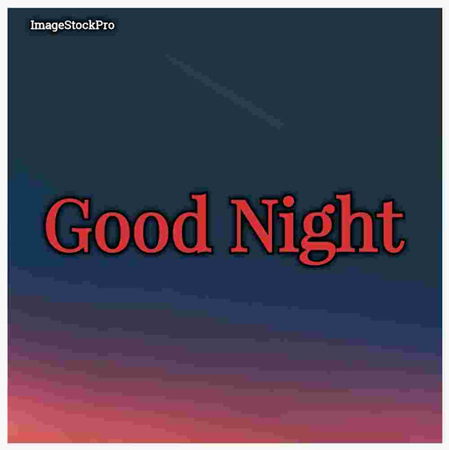 Good Night Images For Download