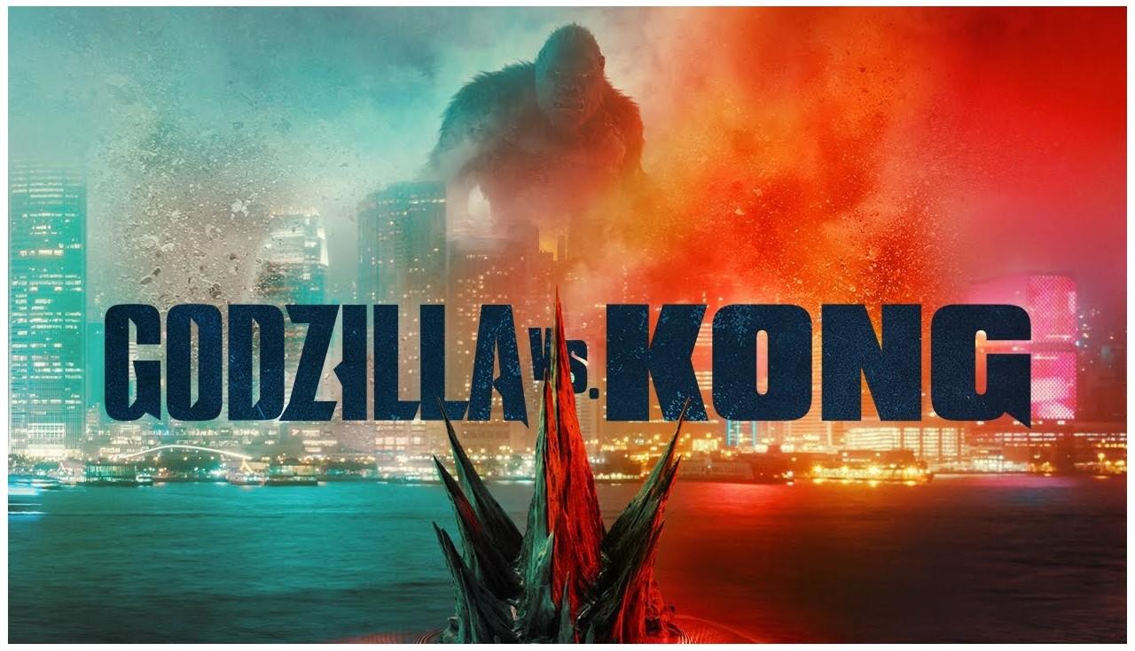 Godzilla vs. Kong Movie Download
