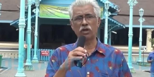 Indonesia Selamat Kalau Jokowi Mundur