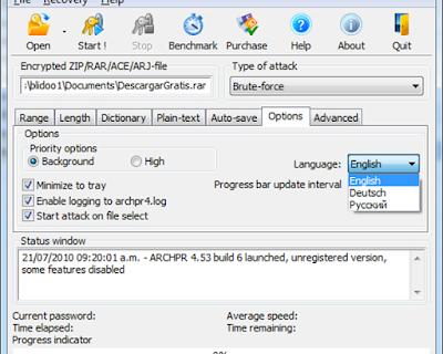 Cara Membuka File Winrar Yang di Password 100% Work
