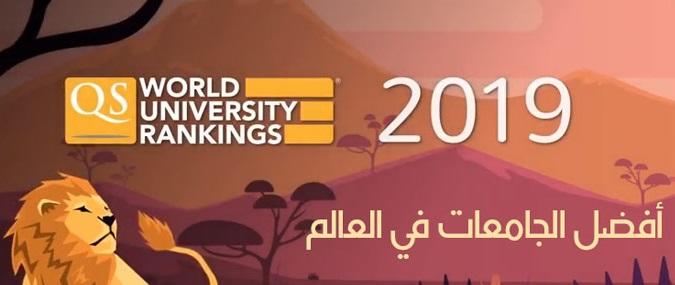 افضل 10 جامعات في العالم لعام 2019 – تصنيف كيو اس