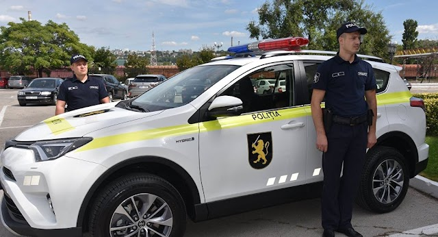 "Atentie, soferi! Politia demareaza Campania ""Redu viteza. Grabeste-te incet!!"" Vezi unde vor fi instalate radare"