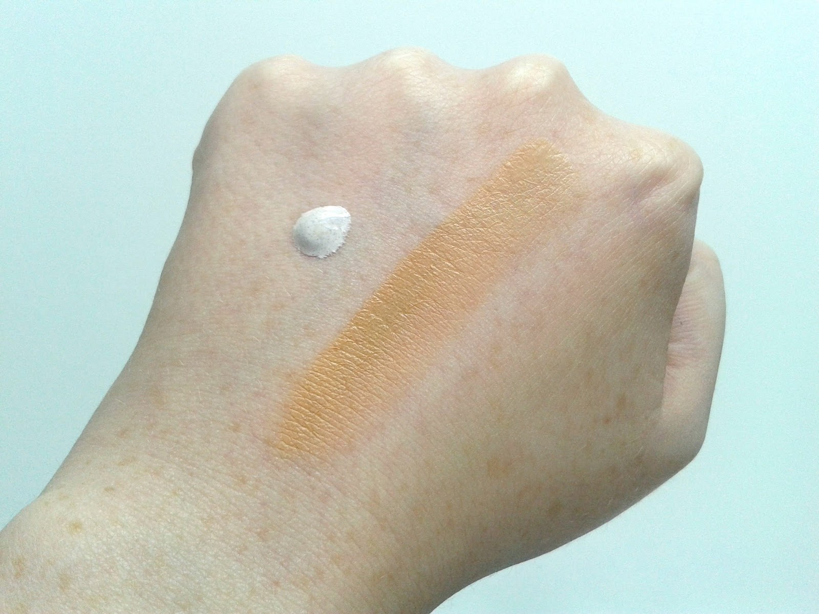 L'Oreal Nude Magique BB Cream Light Beauty Review Swatches