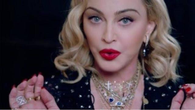 Στο πλευρό της Britney Spears για την κακοποιητική συμπεριφορά στο πρόσωπό της τάσσεται η Madonna