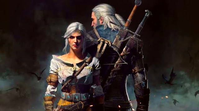 The Witcher 3: Wild Hunt – Complete Edition for Switch