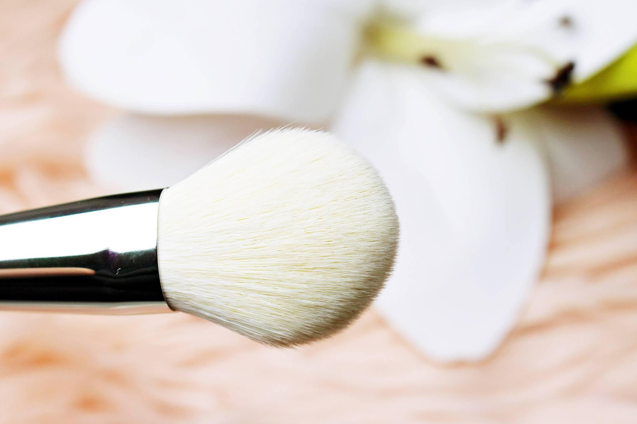 Pędzle do makijażu Semilac - średni pędzel 472 Semilac