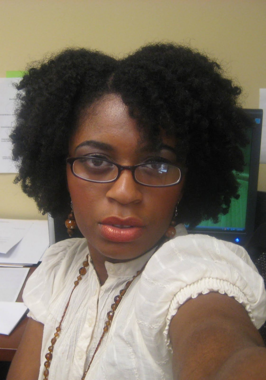 Prime Naturally Elegant Hairstyle Braid Out Or Textured Afro Short Hairstyles For Black Women Fulllsitofus