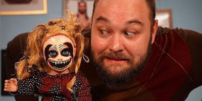 Bray Wyatt Forgives Kevin Spacey