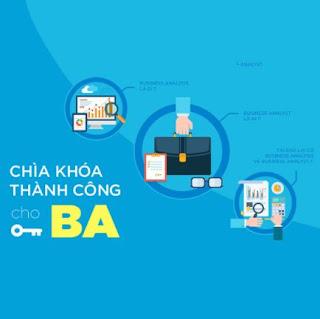 Khóa học Chìa khóa thành công cho Business Analyst ebook PDF EPUB AWZ3 PRC MOBI