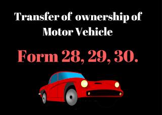Form_29_30_PDF_Vehicle_transfer_form_download_online