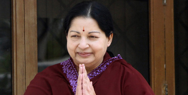 Jayalalithaa: A shy actress who became Queen of Tamil Nadu