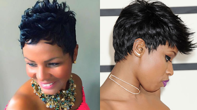 Best Short Haircut For Women 2020 (Hairstyle Updates - www.hairstyleupdates.com)