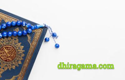 Hukum Tajwid Lafadz Allah atau Lam Jalalah