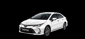 harga Toyota altis