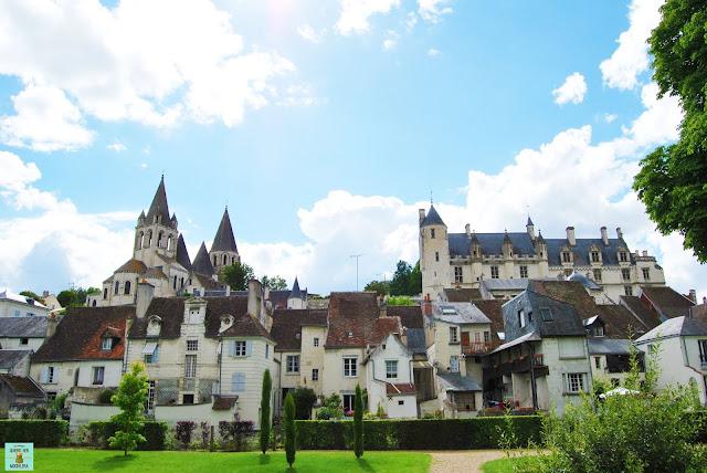 Loches, Valle del Loira