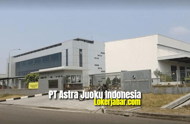 Lowongan Kerja PT Astra Juoku Indonesia Via Email