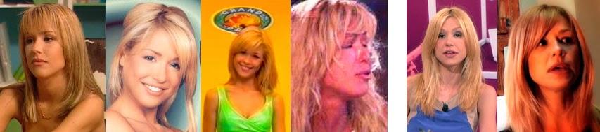Pilar Soto en la actualidad, antes y después, actriz, modelo, presentadora, bulimia, drogas, alcohol, catolicismo