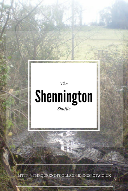Doing the Shennington Shuffle