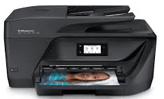HP OfficeJet 6950 Printer Driver