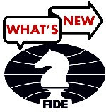 CHESS NEWS FROM FIDE