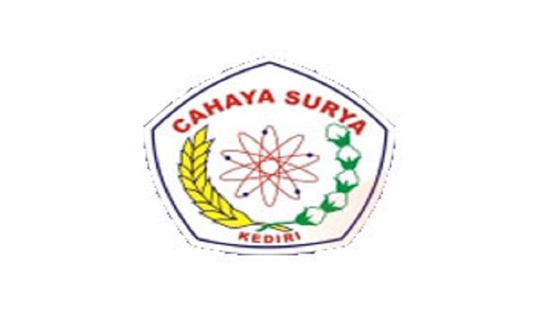 PENERIMAAN MAHASISWA BARU (STBA CAHAYA SURYA) 2017-2018 SEKOLAH TINGGI BAHASA ASING CAHAYA SURYA