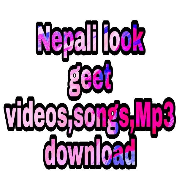 { Nepali Lok Geet }:- Videos, Mp3, Songs, (new & old) Downloads  (ง ͠° ͟ل͜ ͡°)ง