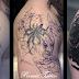 Tatuagens que receberam coberturas inacreditáveis