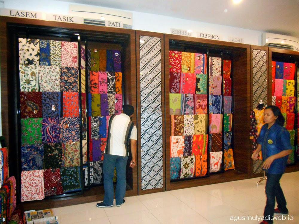 Berkunjung Ke Batik Jayakarta Agus Mulyadi Blog 18c4bd802b