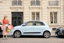 Renault Twingo nail polish gets the finger of French feminists
