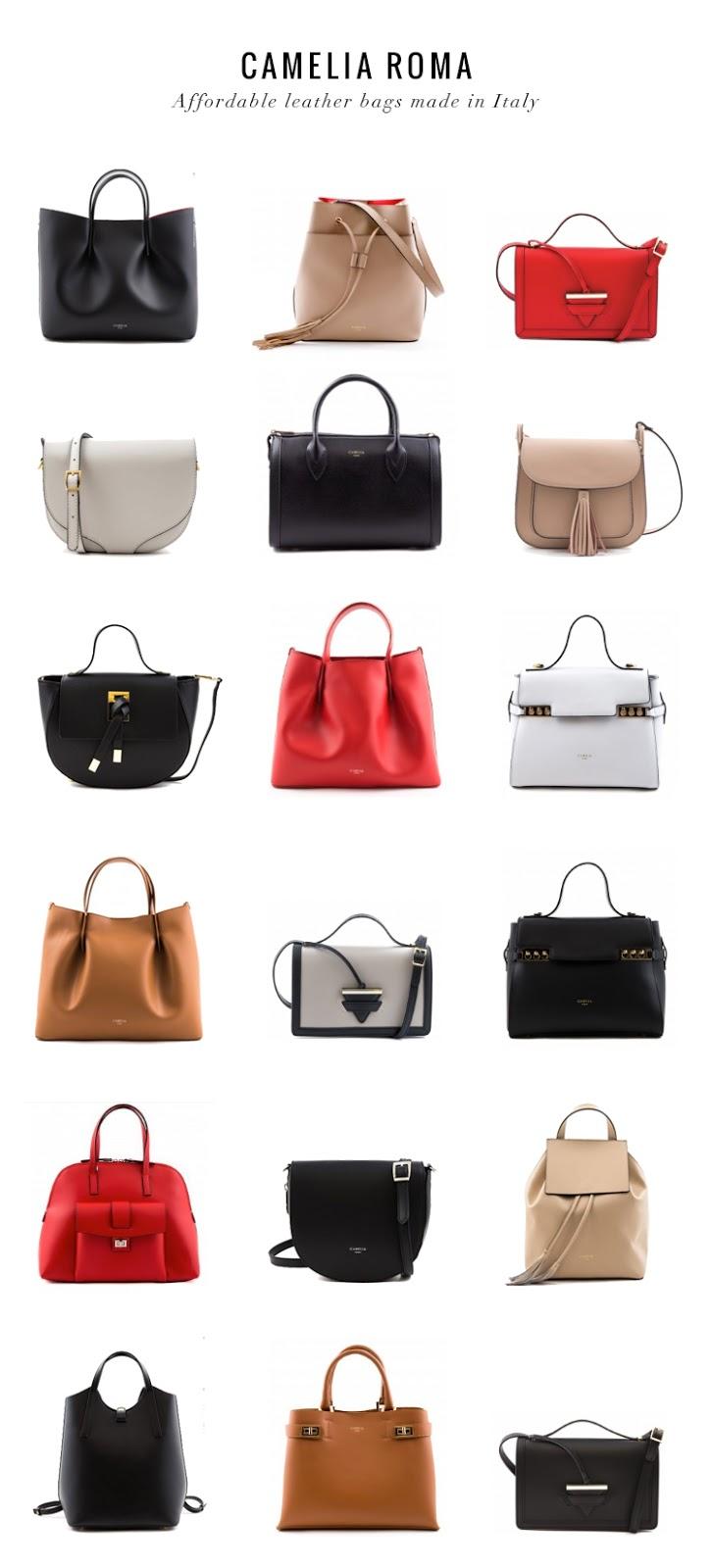 Fashion File Affordable Luxury