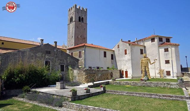 Motovun, Istria, Croacia