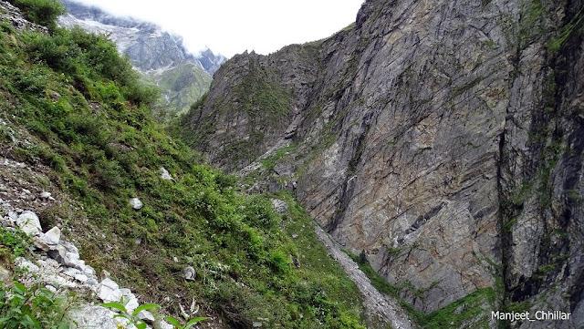 VOF Trail