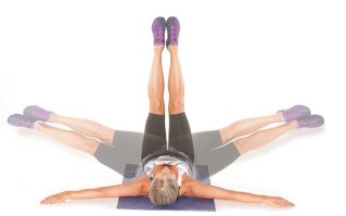 Best Exercises To Sculpture Abs At Home
