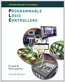 [eBooks] Activities Manual to accompany Programmable Logic Controllers
