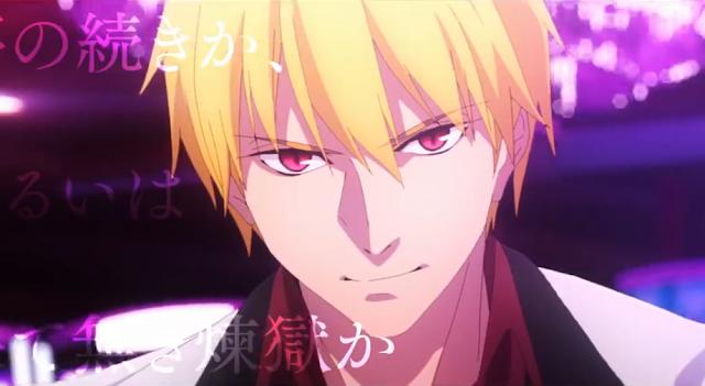 Novelas Fate/strange Fake estrenan tráiler animado